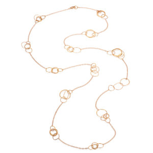chains stackable gold accessories s jewellery necklaces women pendant coin necklace diamante silver missguided